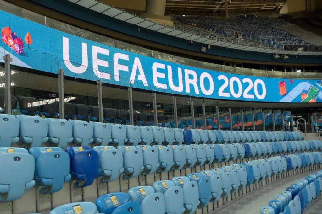 Euro 2020, confermata gara inaugurale a Roma (Getty Images)