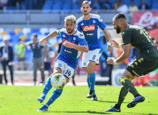 Dove vedere Brescia-Napoli in diretta tv e streaming