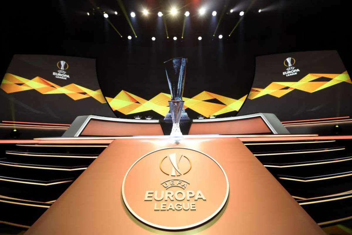 Europa League, sorteggi ottavi di finale