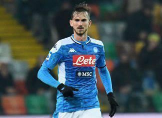 Fabian Ruiz, il Napoli prepara una super clausola