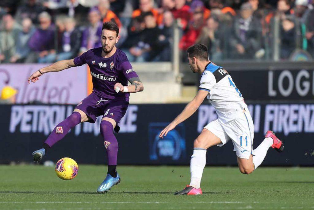 Highlights Fiorentina-Atalanta