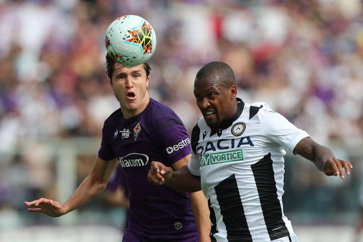 Coronavirus, Udinese-Fiorentina a rischio rinvio: l'ordinanza della regione Friuli