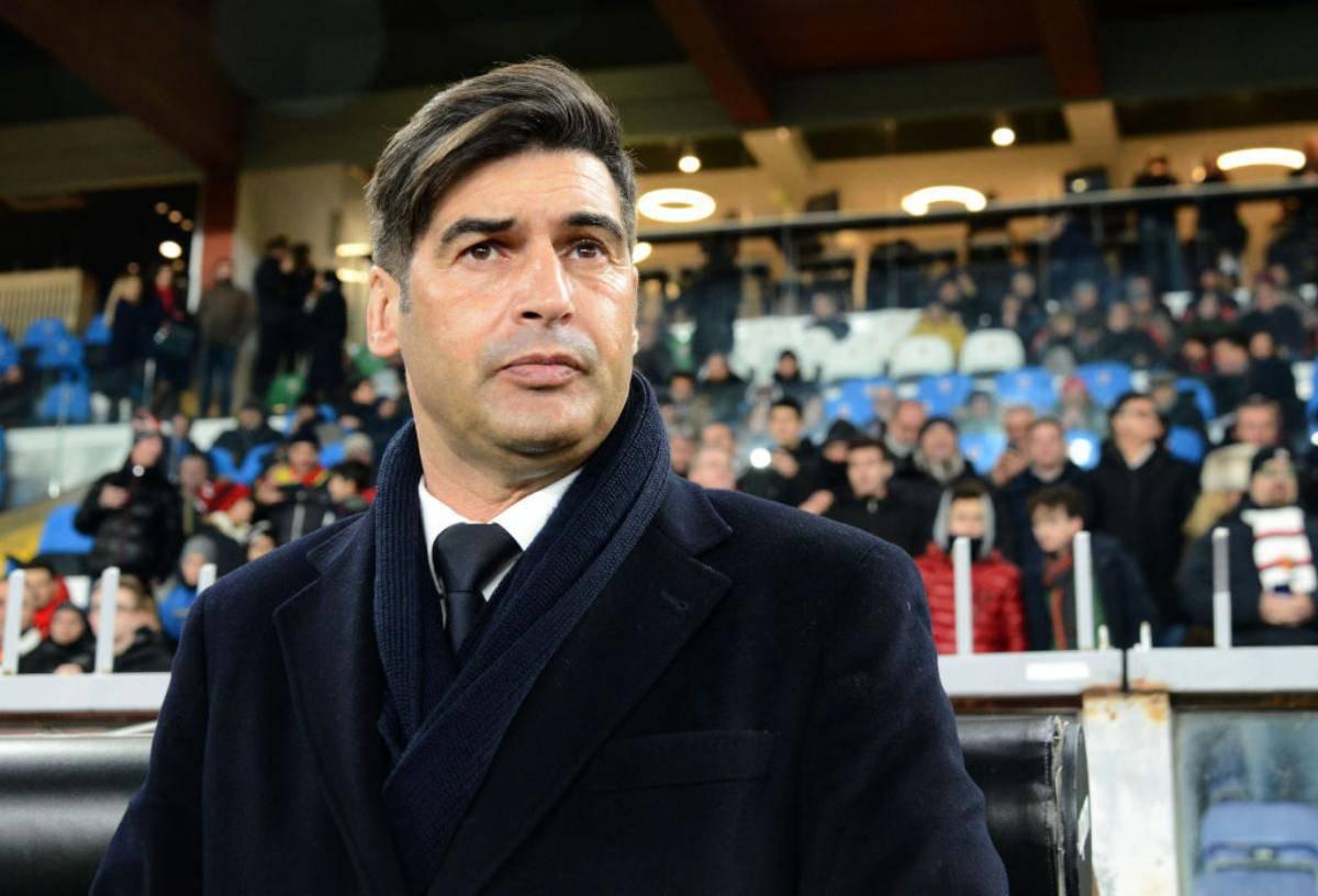 """Roma, Fonseca: """"Il gruppo è unito. No comment alle parole di Petrachi"""""""