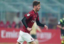Milan, Matteo Gabbia commenta l'esordio in Serie A