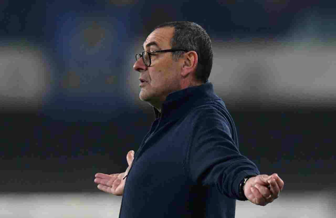 Juventus, Sarri si gioca la panchina: le ultime