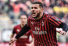 """Milan, Theo Hernandez: """"Sogno di diventare il capitano"""""""