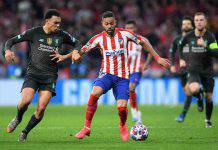 Highlights Atletico Madrid-Liverpool