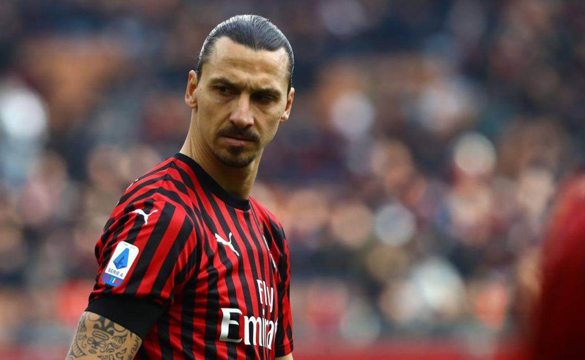 Milan, Galliani prova a portare Ibrahimovic al Monza
