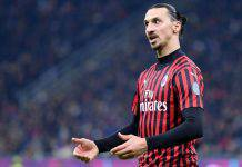 Ibrahimovic, l'esito degli esami dopo l'infortunio: il comunicato del Milan