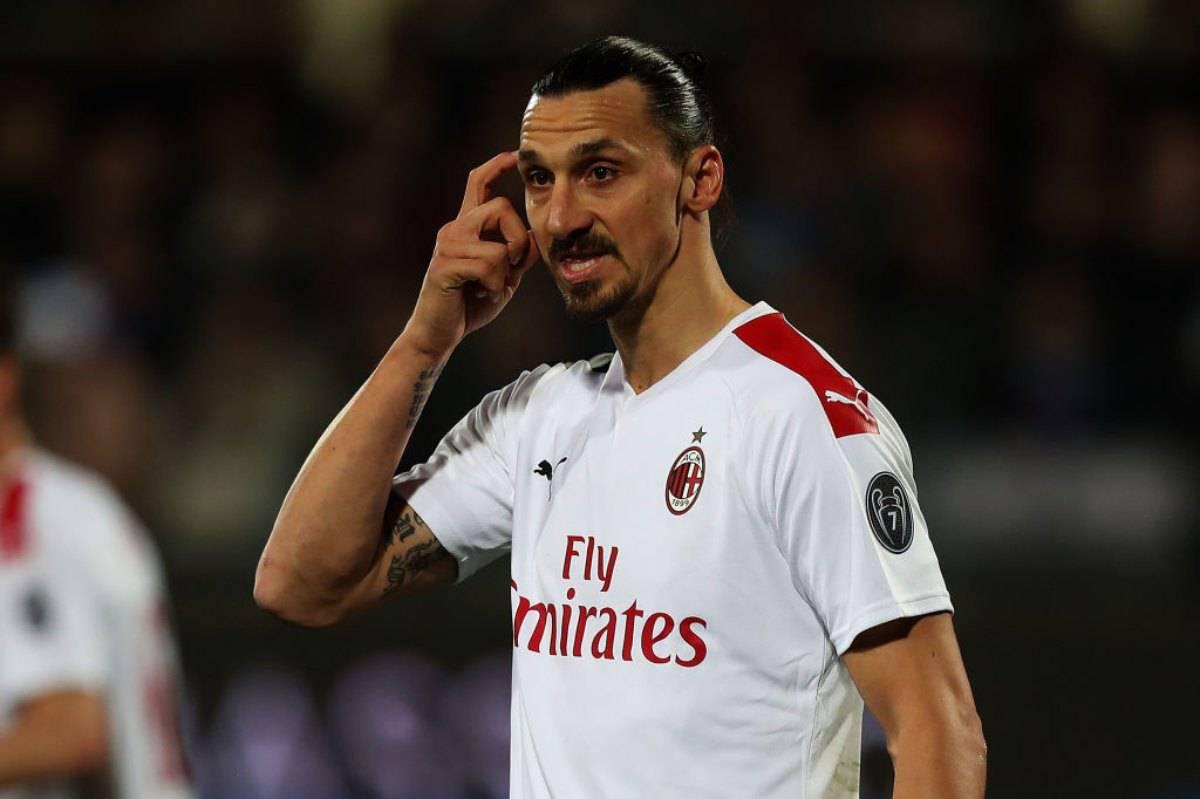Calciomercato Milan, Ibrahimovic in bilico: le condizioni del rinnovo