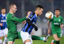 Coronavirus, Inter-Ludogorets si gioca: porte chiuse o campo neutro