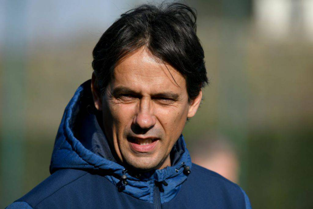 Fan d'eccezione per Simone Inzaghi (Getty Images)