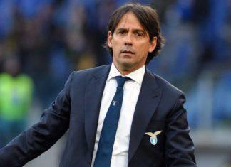 Inzaghi in conferenza per Lazio-Bologna