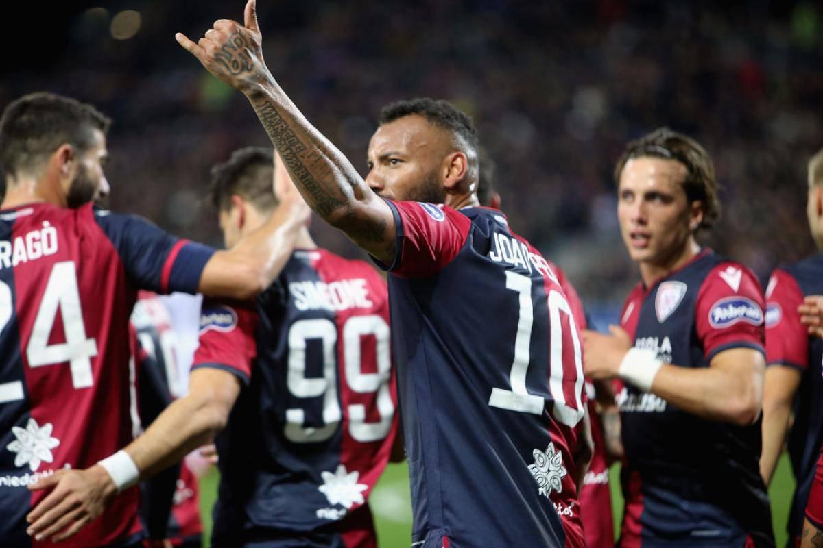 Serie A, Highlights Cagliari-Parma: gol e sintesi della partita - VIDEO