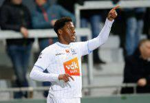 Jonathan David, obiettivo dell'Inter