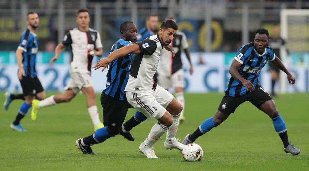 Juve-Inter, parola al prefetto di Torino