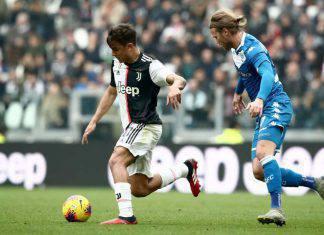 LIVE Juventus-Brescia, diretta risultato tempo reale