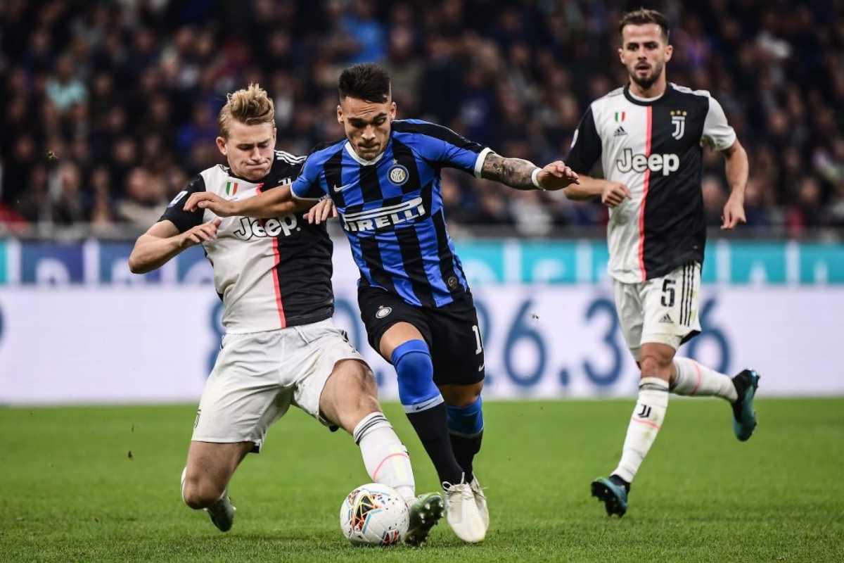 Juventus Inter cambia tutto? I possibili scenari sulla data