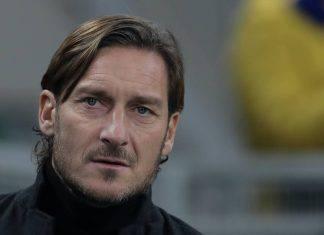 La nuova carriera di Totti, riparte dallo scouting