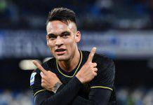 Inter, Lautaro Martinez nel mirino di Real Madrid e Barcellona