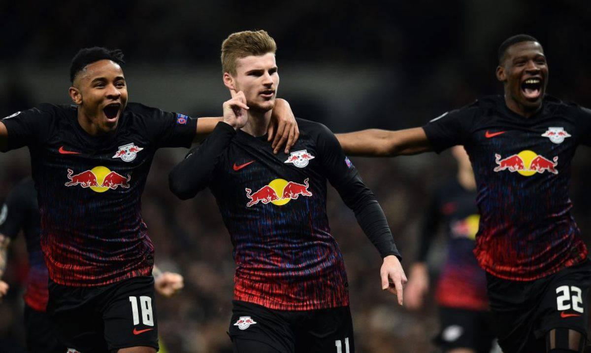 Champions League, Highlights Tottenham-Lipsia: gol e sintesi partita – VIDEO