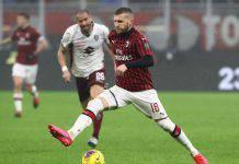LIVE Milan-Torino, diretta risultato tempo reale