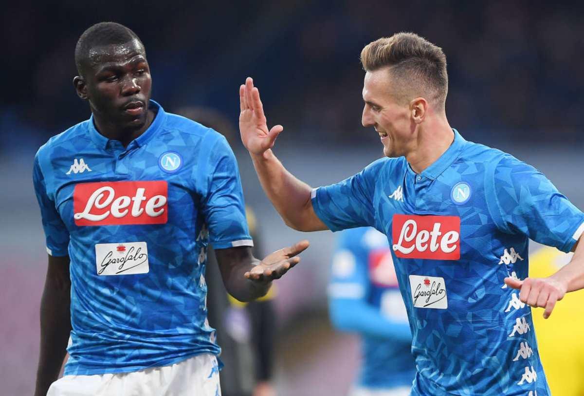 Per rimanere al Napoli Mertens chiede 6 milioni di euro a stagione