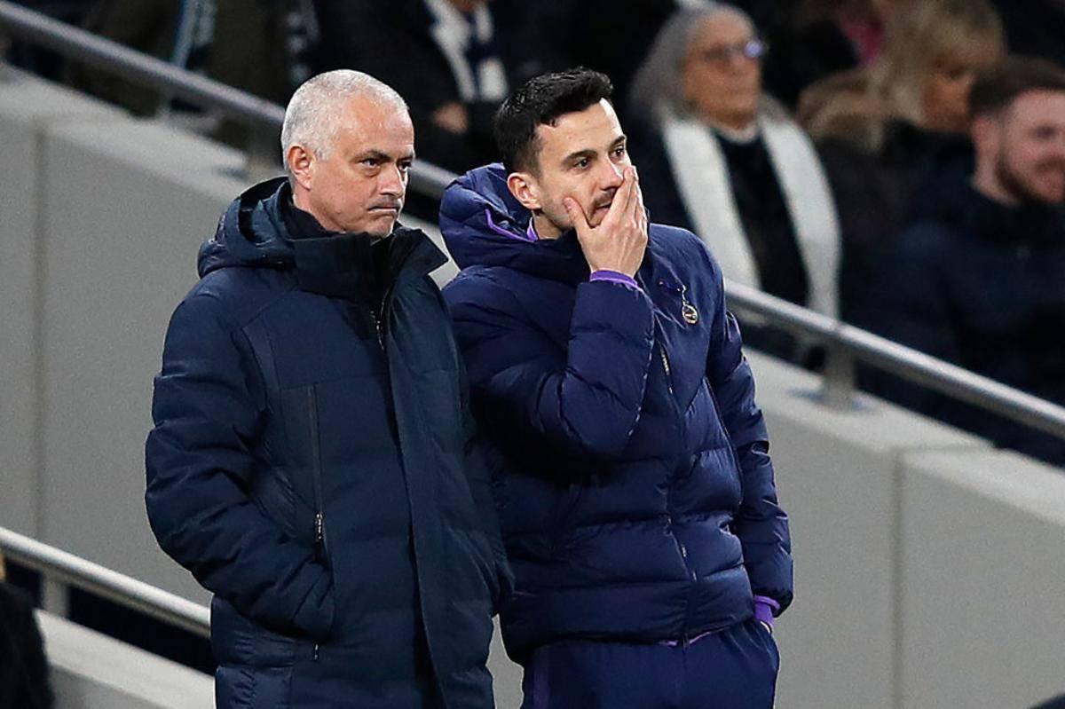 """Tottenham ko con il Lipsia, Mourinho deluso: """"Siamo corti, non ho alternative"""""""