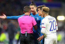 Moviola Lione-Juventus