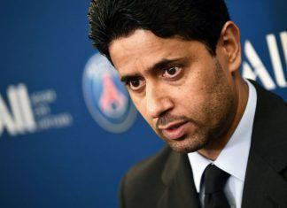 Bufera sul PSG, il presidente Nasser Al-Khelaifi sarebbe indagato in una inchiesta in Svizzera per presunta corruzione sui diritti di Tv del calcio