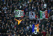 Nessun limite di permanenza a Lione per i tifosi juventini