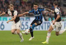 Non solo Juve-Inter a porte chiuse per Coronavirus