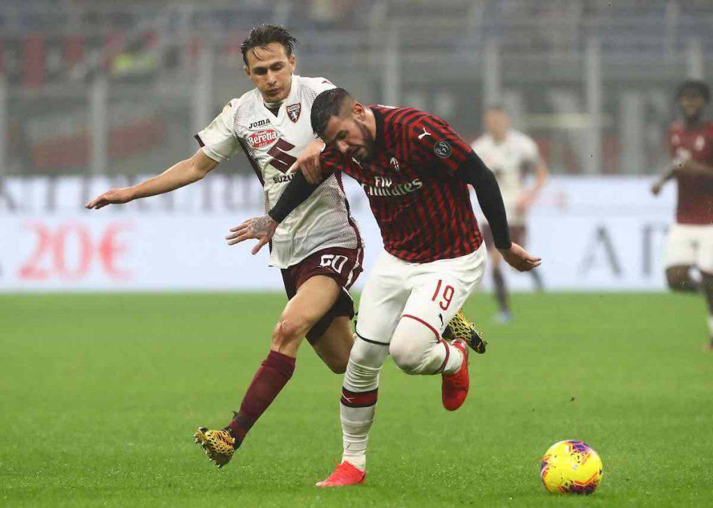 Serie A, highlights Milan-Torino