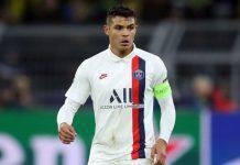 Calciomercato Milan, Thiago Silva: le condizini per la firma a parametro zero