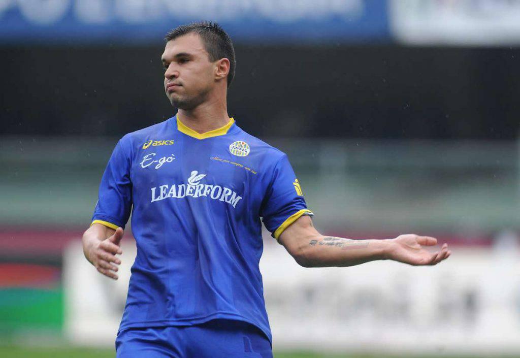 Valery Bojinov potrebbe tornare in Italia