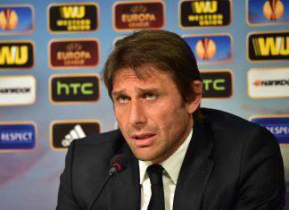 Vigilia di Europa League per Antonio Conte