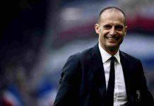 """Allegri, l'agente fredda il Milan: """"Non c'è nulla"""""""