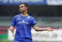 Bojinov espulso dalla panchina: ritorno da dimenticare al Pescara