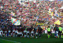 Coronavirus, Bologna-Juventus: sospesa la vendita di biglietti