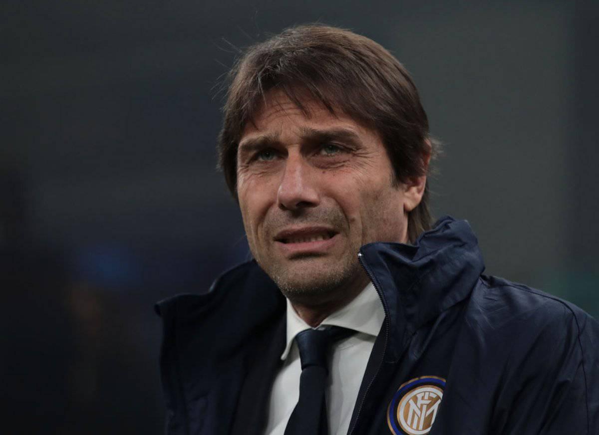 """Inter-Milan, Conte: """"Rischiata l'imbarcata, poi abbiamo mostrato attributi"""""""