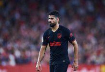 Calciomercato Roma, tentazione Diego Costa: la situazione