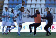 Serie B, risultati 9 febbraio: l'Entella batte il Pescara, il Chievo ferma il Pisa