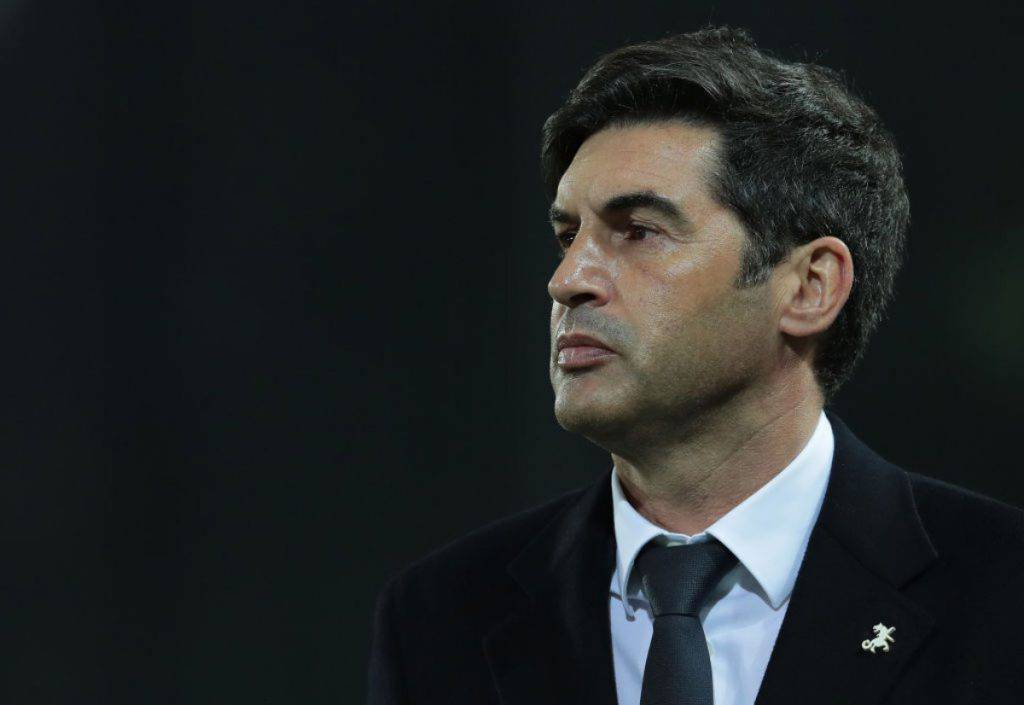 Europa League, Fonseca carica la Roma