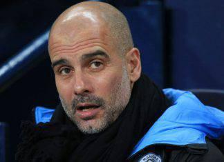 """Guardiola allontana la Juventus: """"Se non mi licenziano, resto al City"""""""