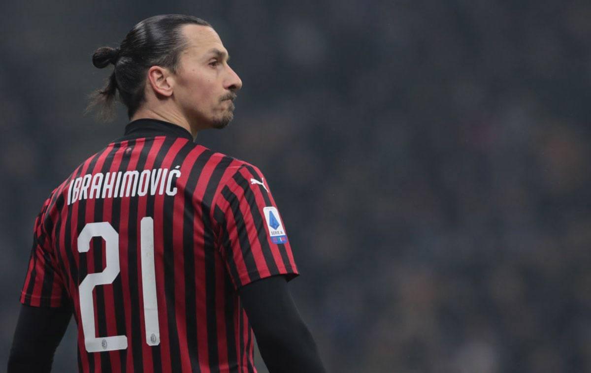 Calciomercato Milan, Ibrahimovic verso la decisione definitiva sul suo futuro