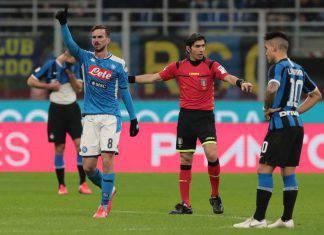 Coppa Italia, Highlights Inter-Napoli: gol e sintesi della partita – VIDEO