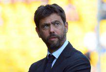 Juventus, diminuiscono i ricavi: nel primo semestre conti in rosso