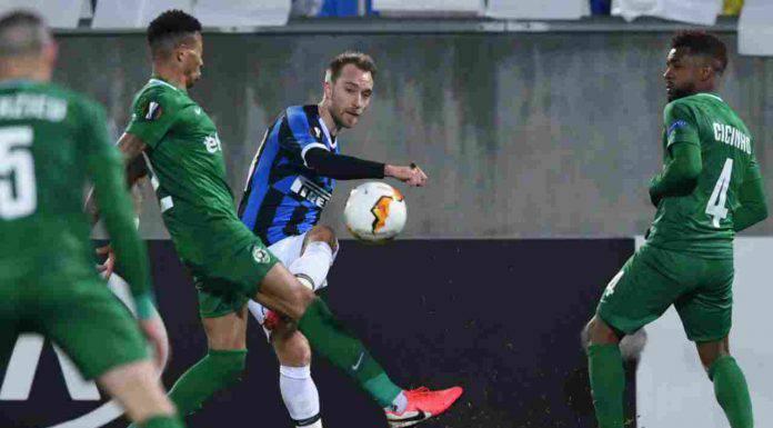 Coronavirus, i tifosi del Ludogorets attaccano la UEFA: meglio sfidare l'Inter in campo neutro