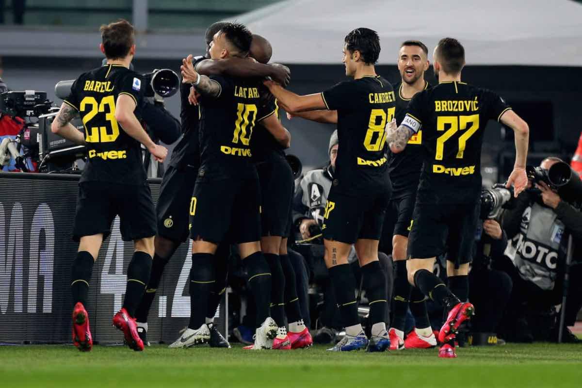 Ludogorets-Inter diretta tv e streaming, dove vedere il match oggi