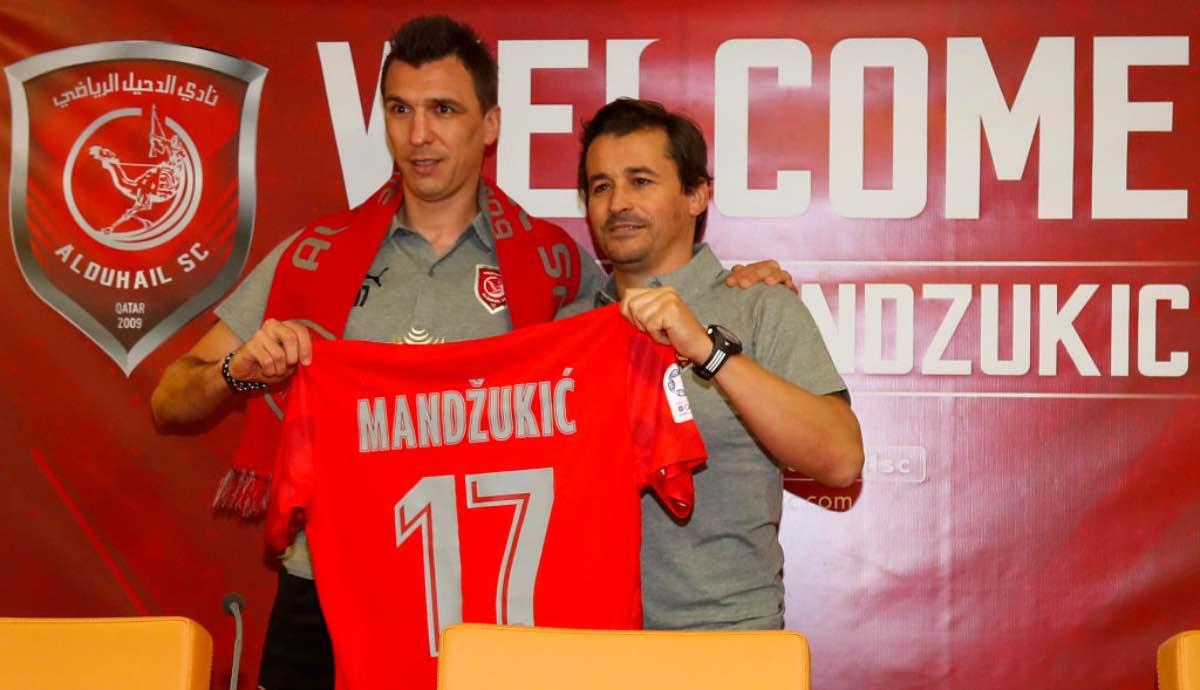 """Mandzukic, Inzaghi rivela: """"Il Benevento ha provato a prenderlo"""""""